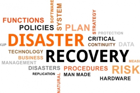 Backup and Disaster Recovery - CT Business Solutions