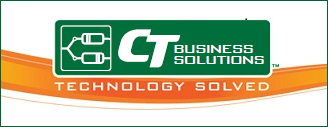 Logo - CT Business Solutions Ltd