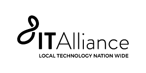 ITA Logo - CT Business Solutions Hamilton
