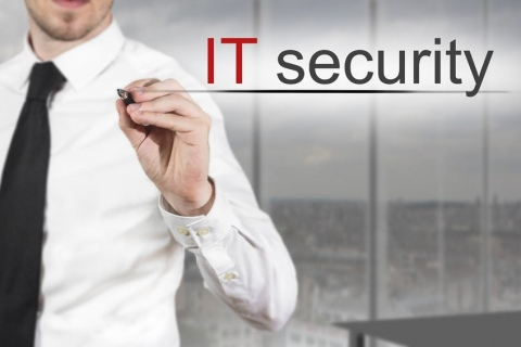 IT Security CT Business Solutions Small