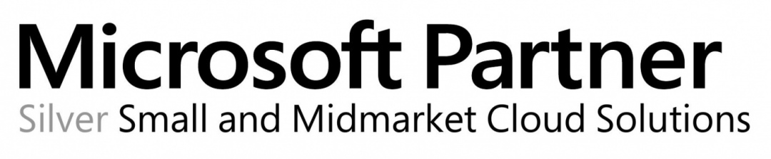 Microsoft Partner - Silver Small and Midmarket Cloud Solutions - CT Business Solutions Hamilton