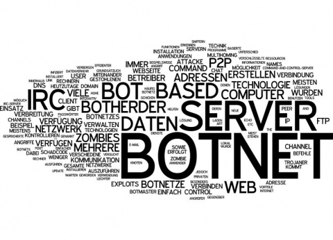 VPNfilter Botnet Attacks Common Routers