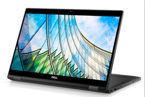 Dell 3390 Convertible Notebook