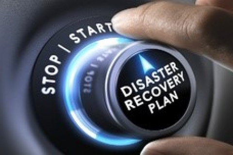 Disaster Recovery - CT Business Solutions